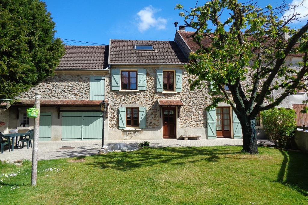 Maison a vendre lizy sur ourcq 28 images annonce vente for Annonce achat maison