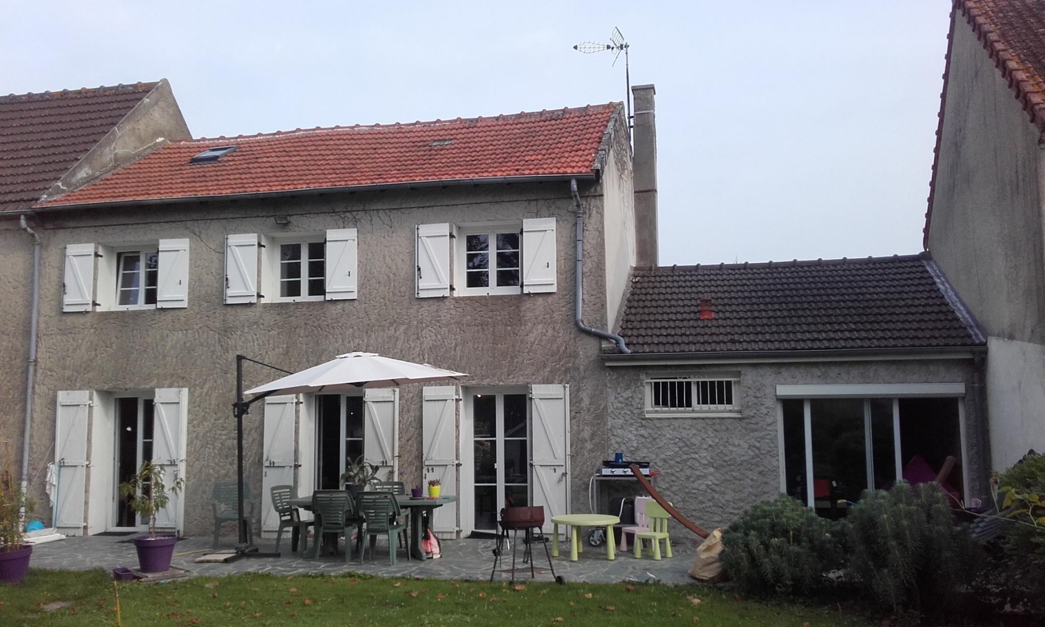 Annonce Vente Maison Le Plessis aux Bois (77165) 130 m u00b2 (289 000 u20ac) 992740263850 # Le Plessis Aux Bois